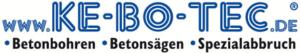Kernbohren & Betonsägen - Ihr Spezialist KE-BO-TEC Köln